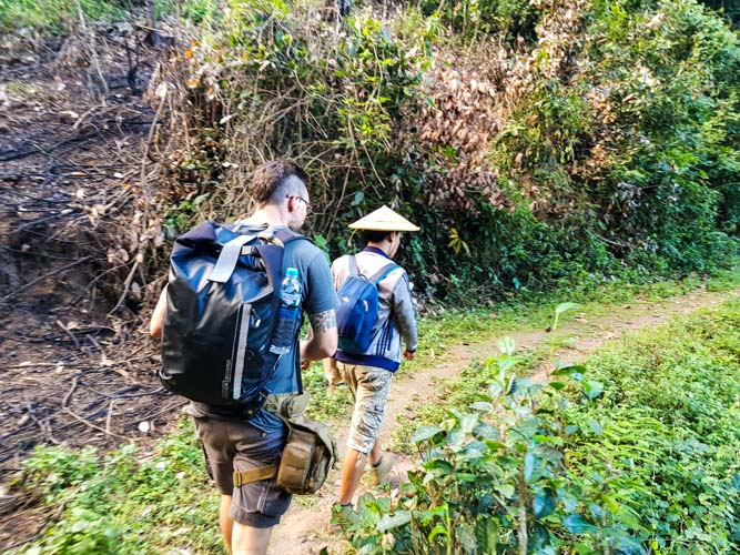Hsipaw 3Day Trek Firefly Myanmar Smaller 52