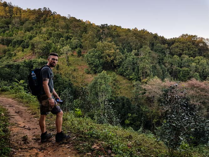 Hsipaw 3Day Trek Firefly Myanmar Smaller 53