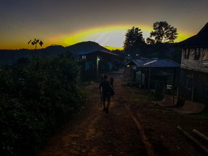 Hsipaw 3Day Trek Firefly Myanmar Smaller Y