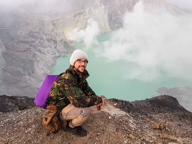 Ijen Volcano 10