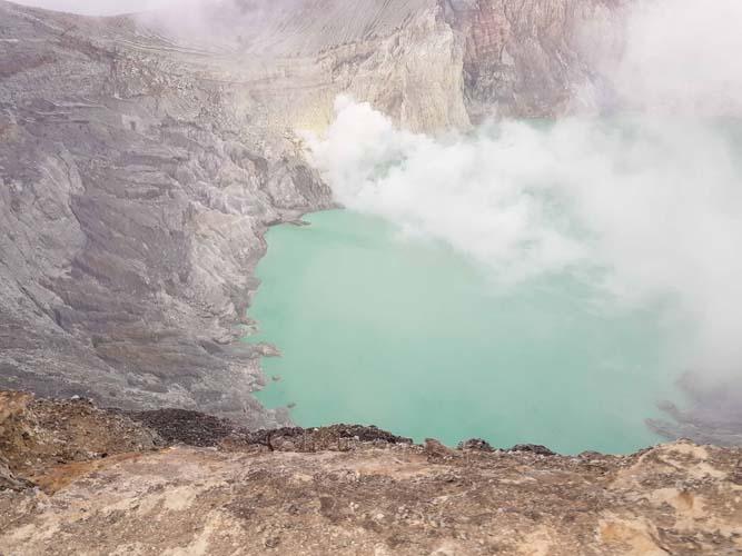 Ijen Volcano 11