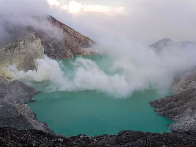 Ijen Volcano 34