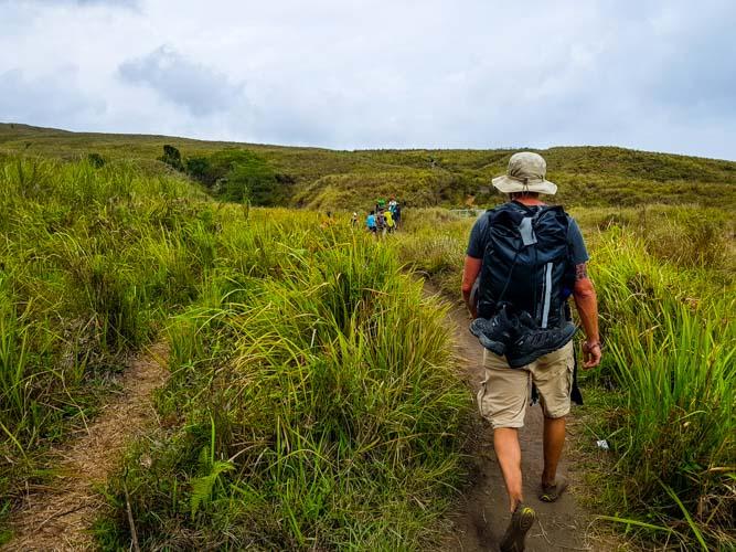 Rinjani Trek Mountain Volcano Hike Small 4