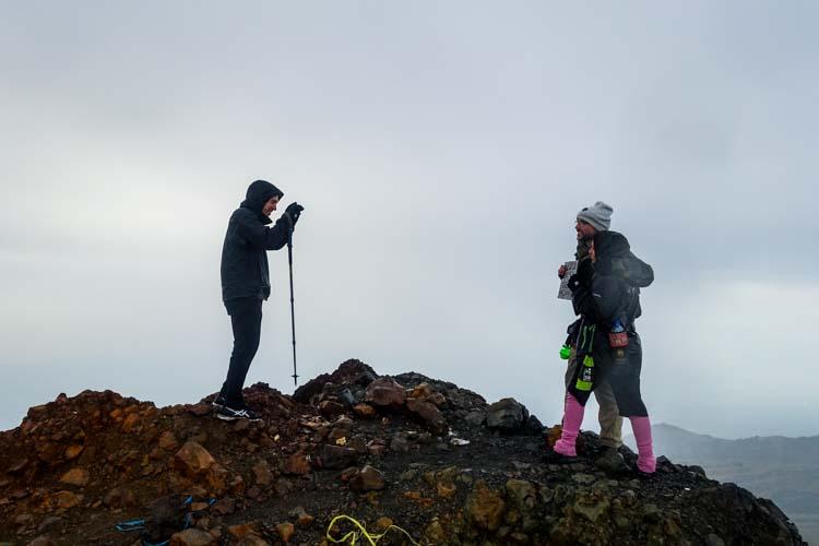 Rinjani Trek Mountain Volcano Hike Small 83