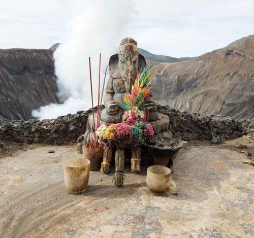 Bromo Volcano 35
