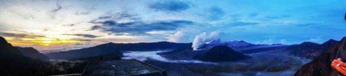 Bromo Volcano 42