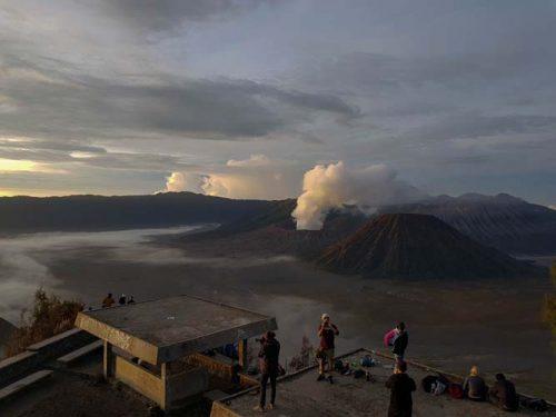 Bromo Volcano 43