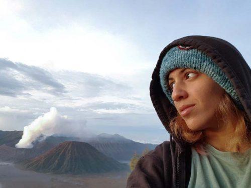 Bromo Volcano 44