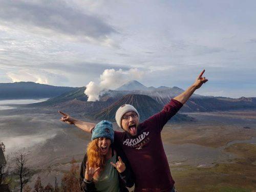 Bromo Volcano 47