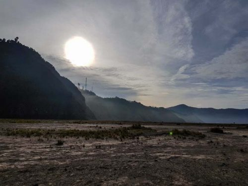 Bromo Volcano 52
