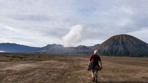 Bromo Volcano 53