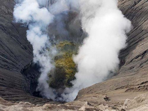 Bromo Volcano 56
