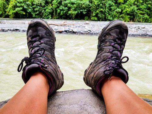 Bukit Lawang Jungle Trek Full Size 24