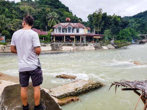 Bukit Lawang Jungle Trek Full Size 27