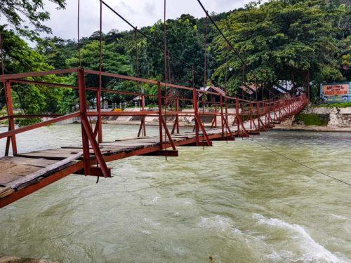 Bukit Lawang Jungle Trek Full Size 28
