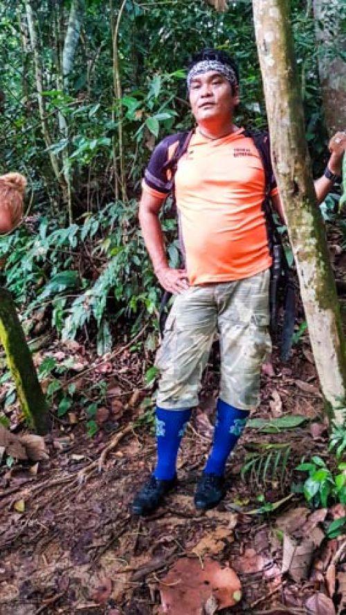 Bukit Lawang Jungle Trek Full Size 31