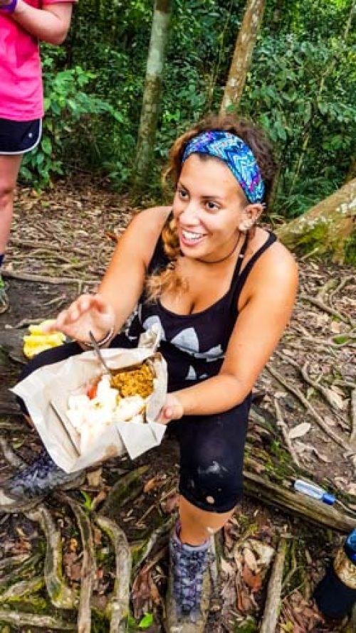 Bukit Lawang Jungle Trek Full Size 53