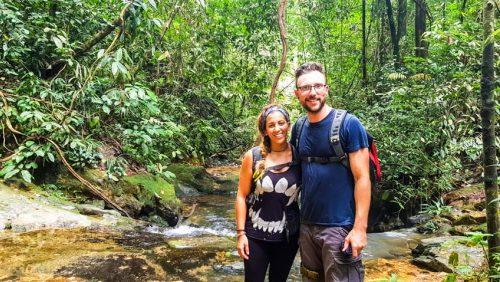 Bukit Lawang Jungle Trek Full Size 54