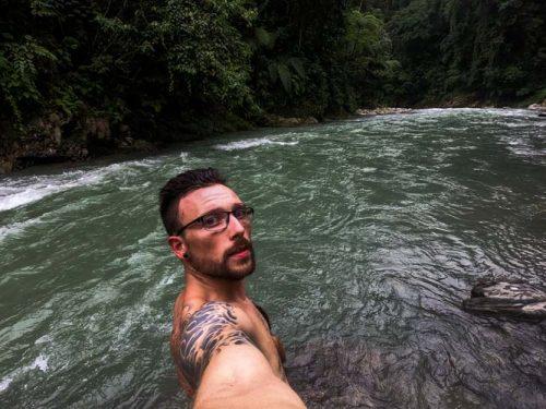 Bukit Lawang Jungle Trek Full Size 64