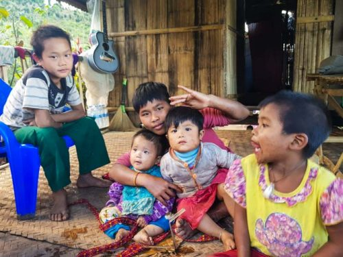 Hsipaw 3Day Trek Firefly Myanmar Smaller 79