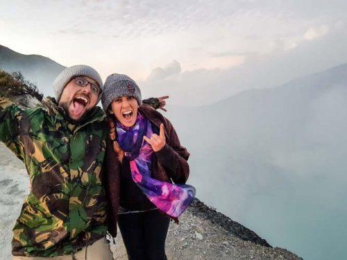 Ijen Volcano 28