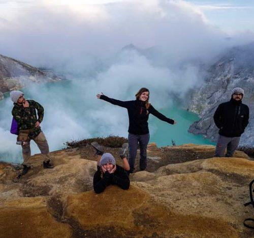 Ijen Volcano 38