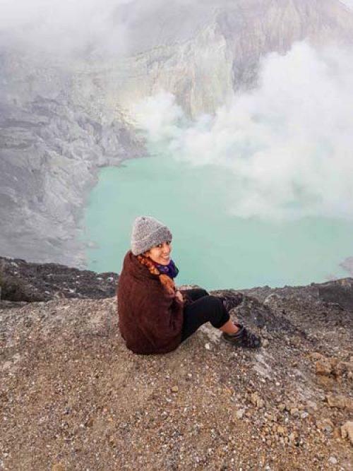Ijen Volcano 9