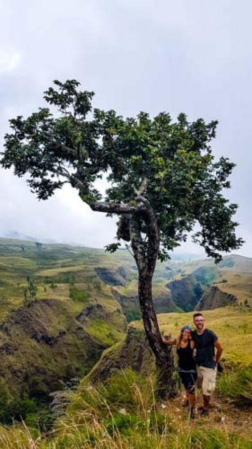 Rinjani Trek Mountain Volcano Hike Small 10