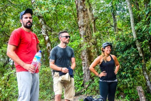 Rinjani Trek Mountain Volcano Hike Small 13