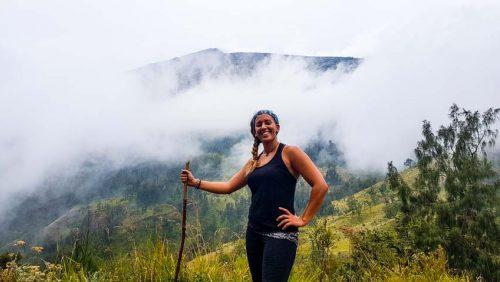 Rinjani Trek Mountain Volcano Hike Small 23