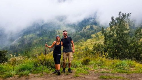Rinjani Trek Mountain Volcano Hike Small 24
