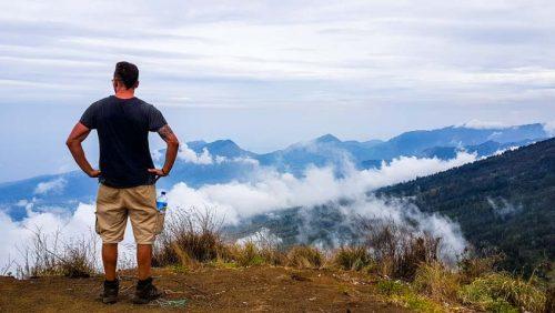 Rinjani Trek Mountain Volcano Hike Small 27