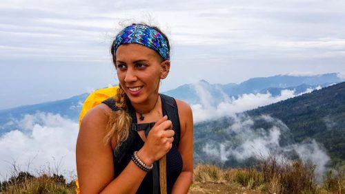 Rinjani Trek Mountain Volcano Hike Small 28