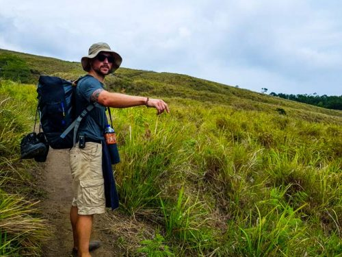 Rinjani Trek Mountain Volcano Hike Small 3