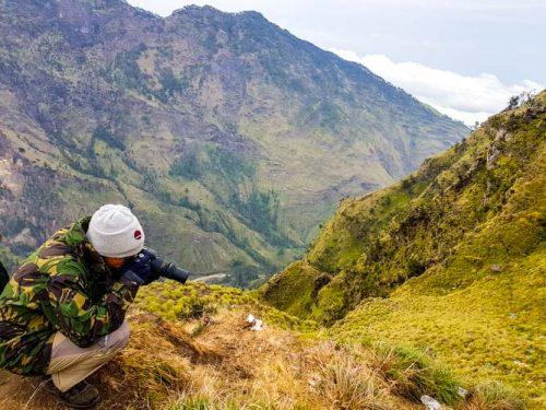 Rinjani Trek Mountain Volcano Hike Small 50