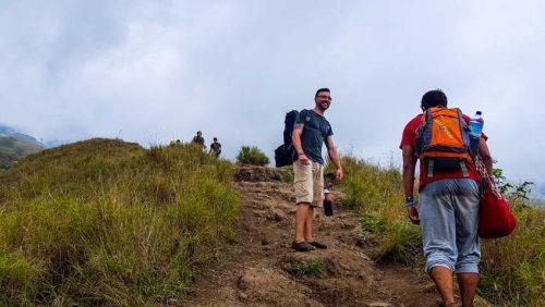 Rinjani Trek Mountain Volcano Hike Small 7
