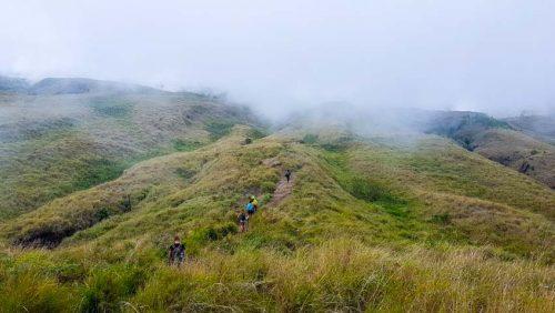 Rinjani Trek Mountain Volcano Hike Small 8