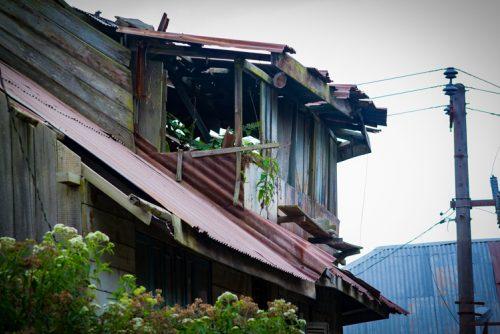 Mount Sinabung Ghost Town Berestagi Sumatra 14