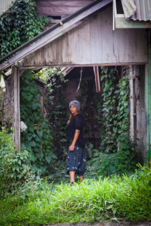 Mount Sinabung Ghost Town Berestagi Sumatra 15