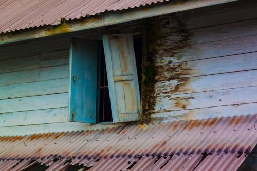 Mount Sinabung Ghost Town Berestagi Sumatra 16