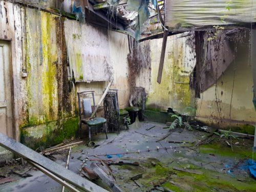 Mount Sinabung Ghost Town Berestagi Sumatra 30