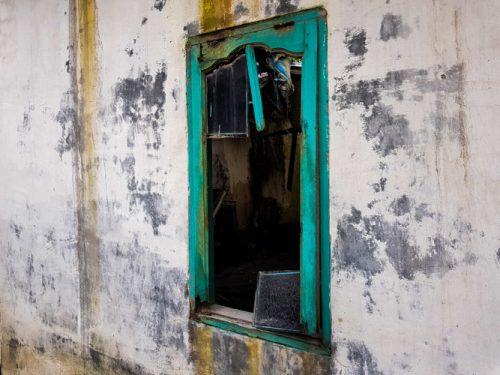 Mount Sinabung Ghost Town Berestagi Sumatra 31