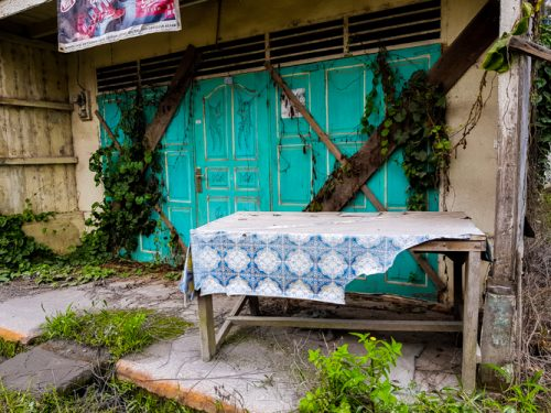 Mount Sinabung Ghost Town Berestagi Sumatra 34