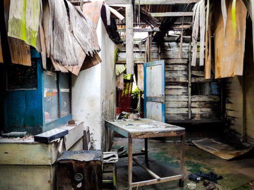 Mount Sinabung Ghost Town Berestagi Sumatra 36