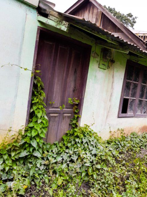 Mount Sinabung Ghost Town Berestagi Sumatra 38
