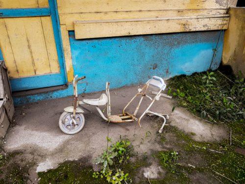 Mount Sinabung Ghost Town Berestagi Sumatra 42